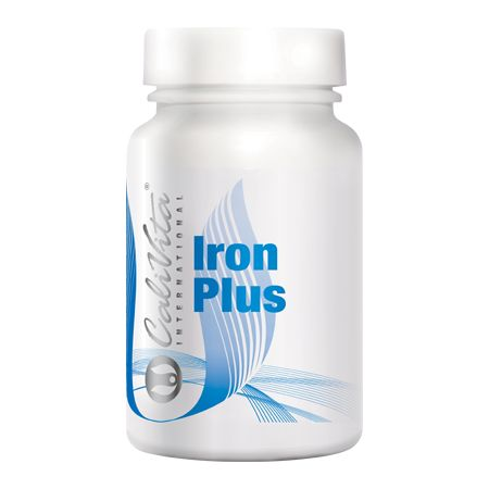 Iron Plus - Željezo 100 tab