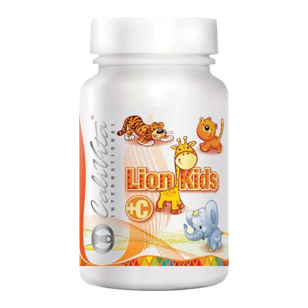 Lion Kids C (75 mg) Cijena Akcija