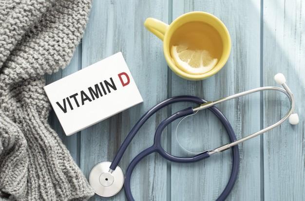 Nadomjestite vitamin D prirodnim dodatkom prehrani